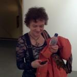 Kasia B. Turajczyk + mobile